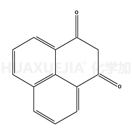 迫萘合環己-1,3-二酮