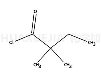 2,2-二甲基丁酰氯