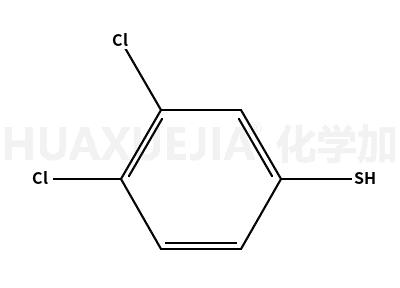 3,4-二氯苯硫酚