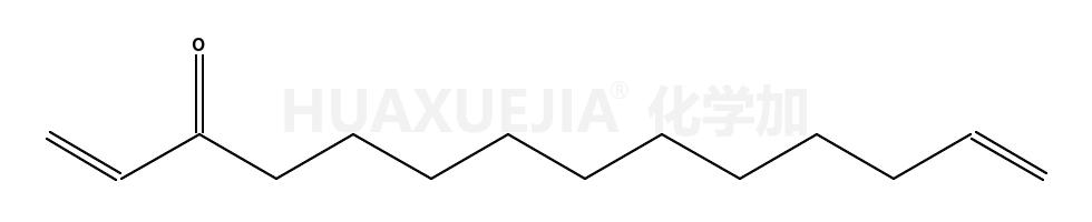 1,13-Tetradecadien-3-one
