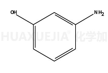 3-氨基苯酚