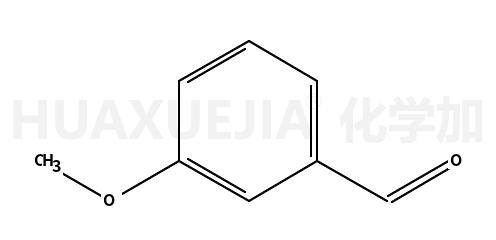 3-甲氧基苯甲醛