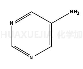 5-氨基嘧啶