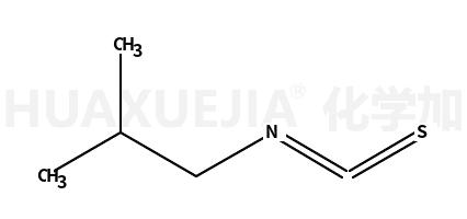 异硫氰酸异丁酯