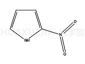2-硝基-1H-吡咯