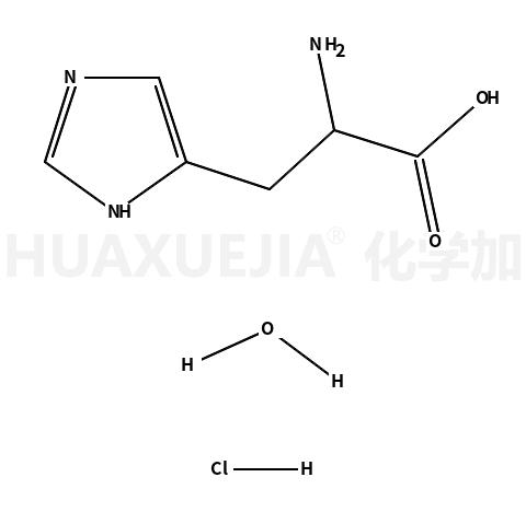 L-盐酸组氨酸一水物