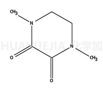 1,4-二甲基哌嗪-2,3-二酮