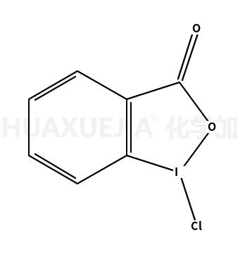 1-氯-1λ3,2-苯碘酰-3-酮;
