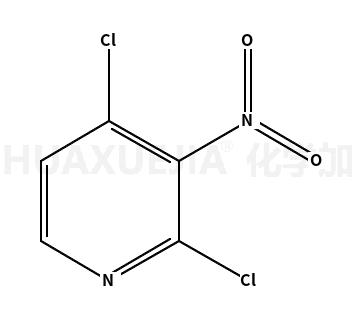 2,4-二氯-3-硝基吡啶