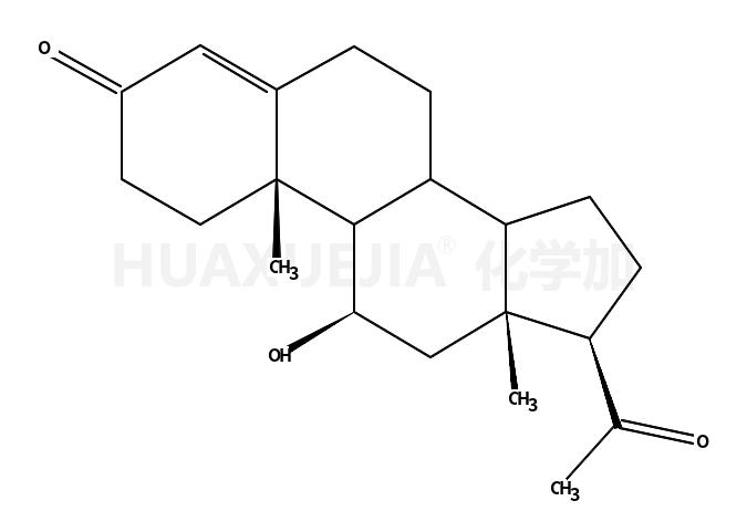 11B-羟孕酮