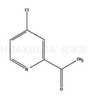 1-(4-氯吡啶)-2-乙酮