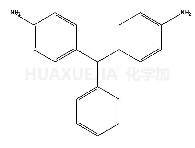 4,4'-二氨基三苯基甲烷