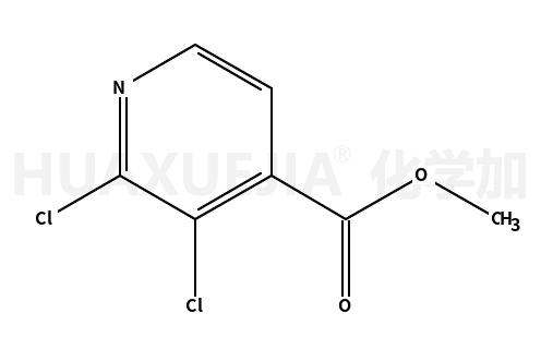 2,3-二氯异烟酸甲酯