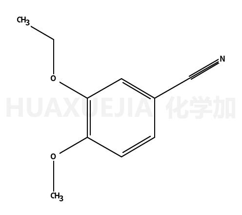3-乙氧基-4-甲氧基苯腈