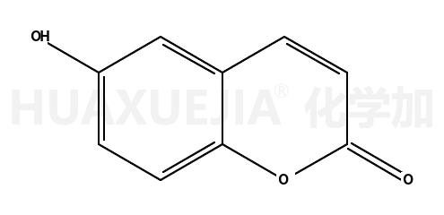 6-羟基香豆素