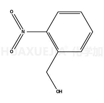 邻硝基苯甲醇
