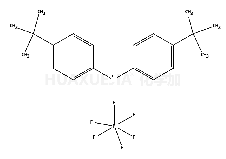 双(4-叔丁苯基)碘鎓六氟磷酸盐
