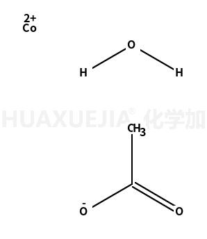 乙酸钴,四水