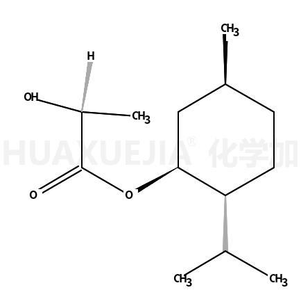 L-乳酸L-薄荷酯