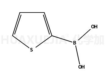 2-噻吩硼酸
