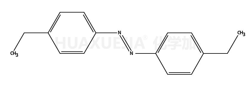 bis(4-ethylphenyl)diazene