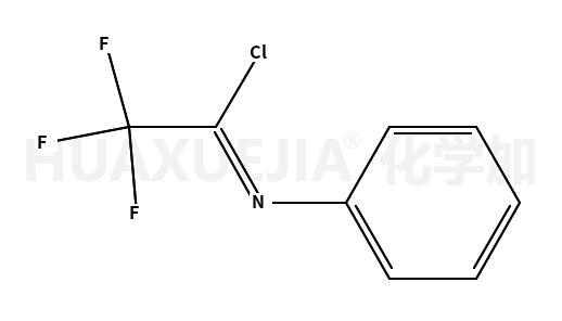 2,2,2-三氟-N-苯基亚氨代乙酰氯