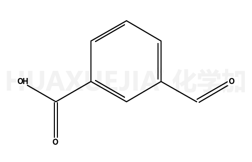3-羧基苯甲醛