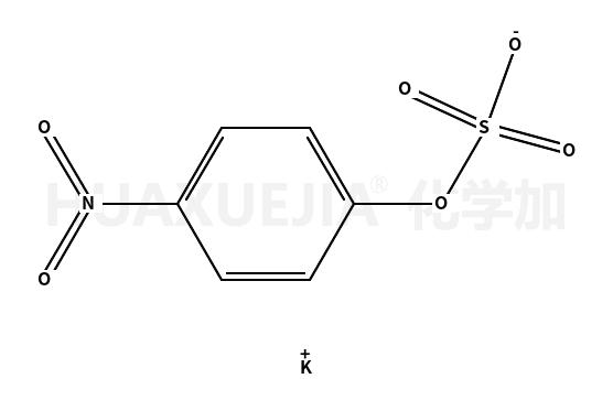 4-硝基苯硫酸钾单水合物