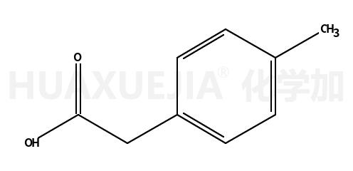 对甲基苯乙酸