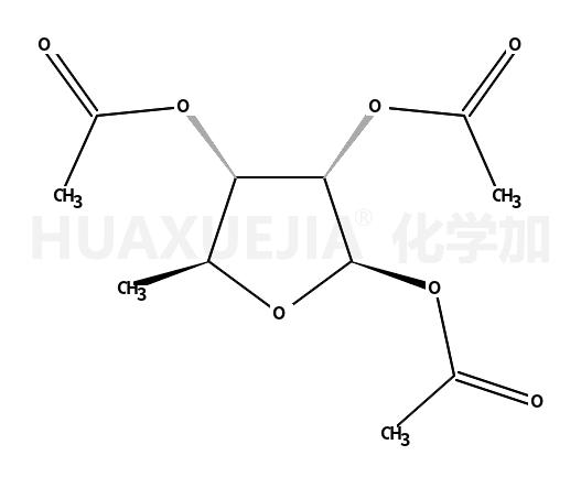 1,2,3-三乙酰氧基-5-脱氧-D-核糖