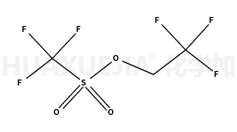 2,2,2-三氟乙基三氟甲烷磺酸酯