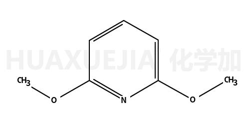 2,6-二甲氧基吡啶