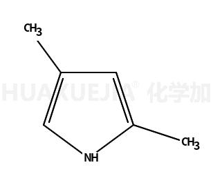2,4-二甲基吡咯