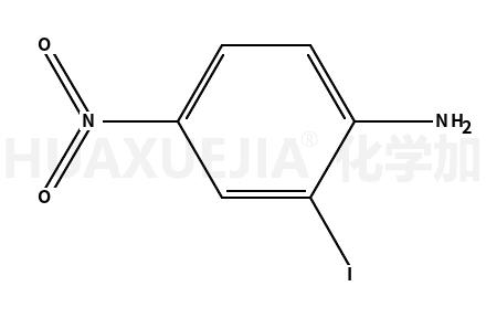 2-碘-4-硝基苯胺
