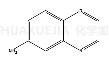 6-氨基喹喔啉