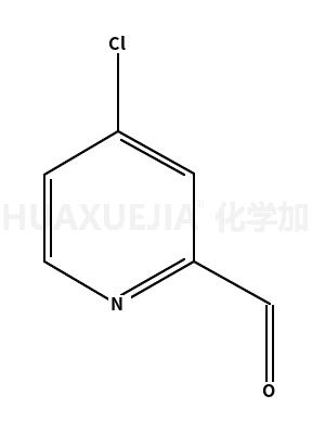 4-氯-2-吡啶甲醛