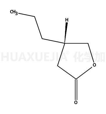(+)-(R)-4-丙基-4,5-二氢呋喃-2(3H)-酮