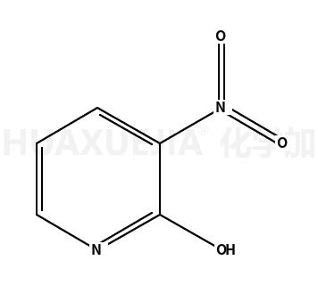 2-羟基-3-硝基吡啶