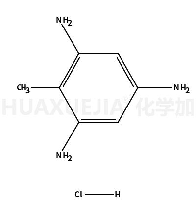 2,4,6-三氨基甲苯三盐酸盐