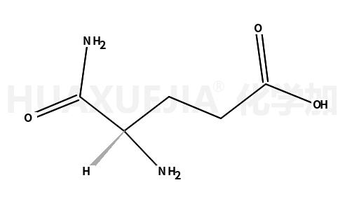 L-异谷氨酰胺