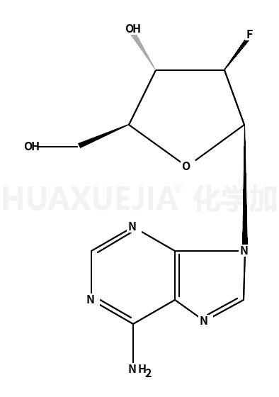 2'-氟-2'-脱氧腺苷
