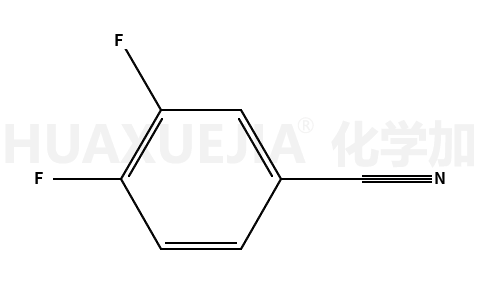 3,4-二氟苯甲腈