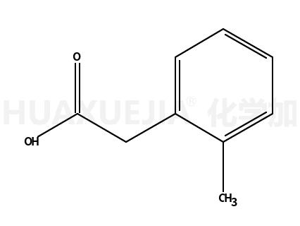 邻甲基苯乙酸