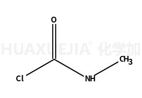 甲胺基甲酰氯