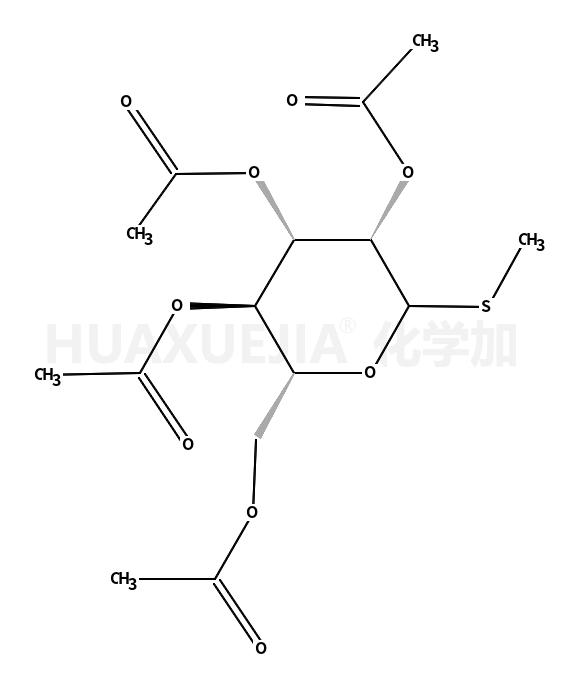 甲基-2,3,4,6-四-O-乙酰基-1-硫代-Alpha-D-甘露糖苷