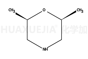 顺式-2,6-二甲基吗啉