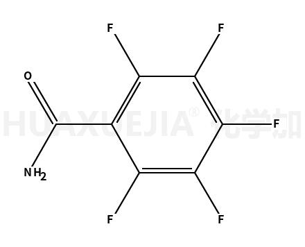 2,3,4,5,6-五氟苯甲酰胺