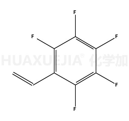 2,3,4,5,6-五氟苯乙烯