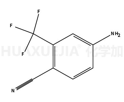 4-氨基-2-三氟甲基苯甲腈