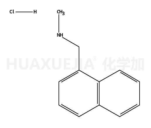 N-甲基-1-萘甲胺盐酸盐